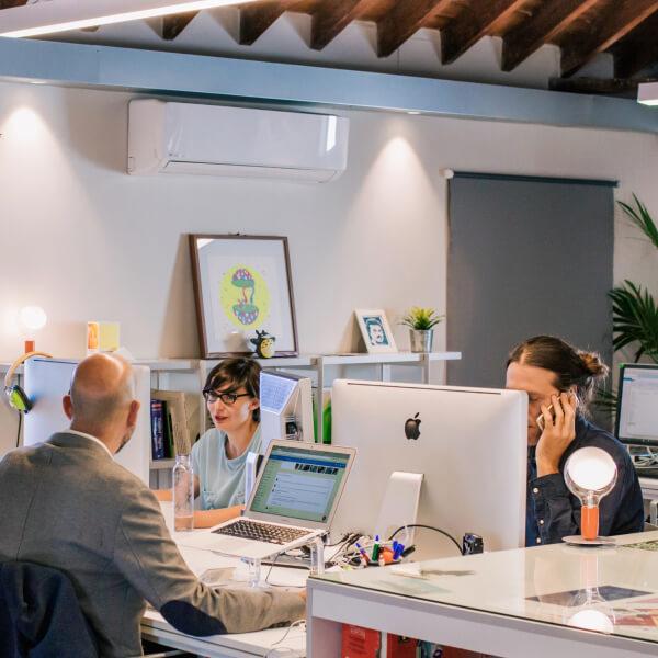 agencia de redacción digital