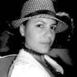 Copywriter Alexa Habana