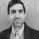 Escritor Michel Trujillo