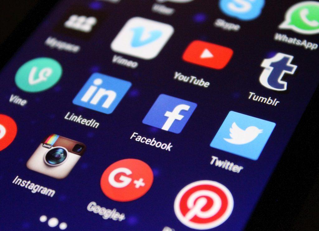 anuncios instagram, google ads, publicidad online