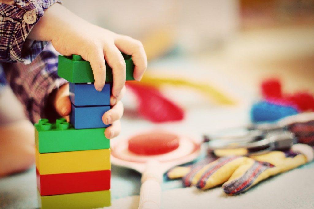 copywriting para juguetes, redacción comercial productos infantiles, textos para marcas de ropa infantil