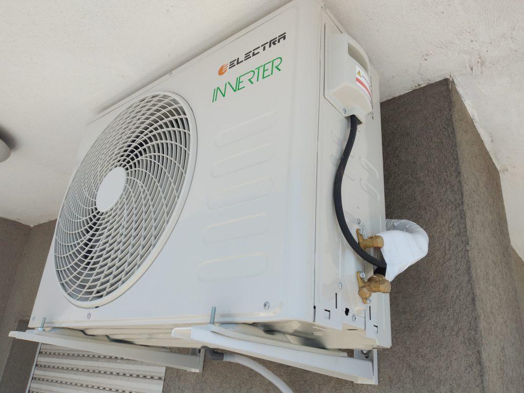 redacción de textos para aire acondicionado y climatización
